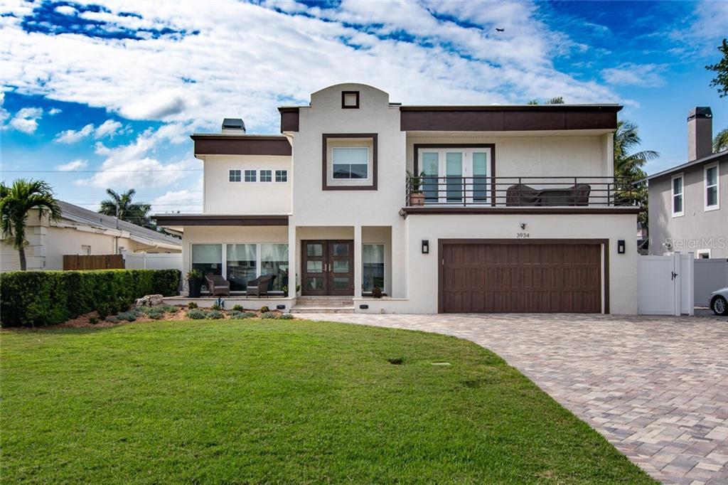 3934 BAYSHORE BOULEVARD NE Property Photo - ST PETERSBURG, FL real estate listing