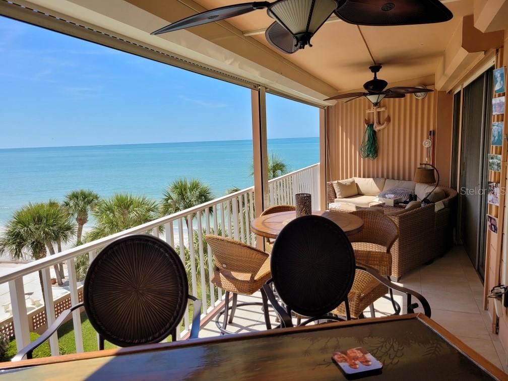 16400 GULF BOULEVARD #402 Property Photo - NORTH REDINGTON BEACH, FL real estate listing