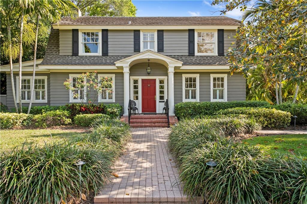 636 18TH AVENUE NE Property Photo - ST PETERSBURG, FL real estate listing
