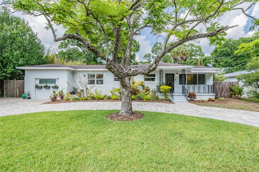 505 W EMMA STREET Property Photo - TAMPA, FL real estate listing