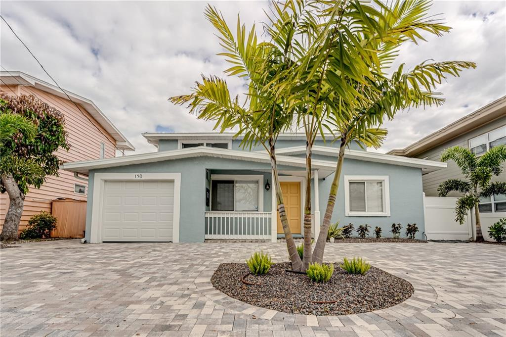 150 131ST AVENUE E Property Photo - MADEIRA BEACH, FL real estate listing