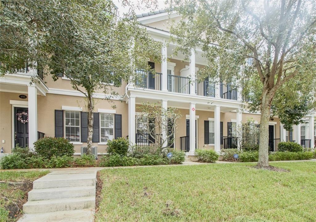 485 GILMAN COURT N Property Photo - ST PETERSBURG, FL real estate listing
