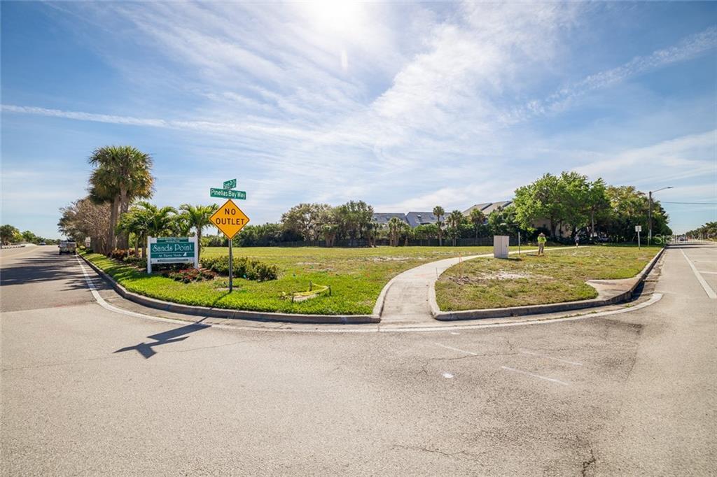 0 SANDS POINT DRIVE Property Photo - TIERRA VERDE, FL real estate listing