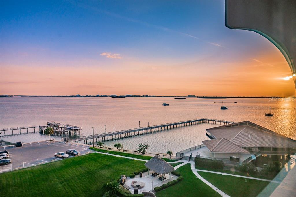 634 EDGEWATER DRIVE #841 Property Photo - DUNEDIN, FL real estate listing