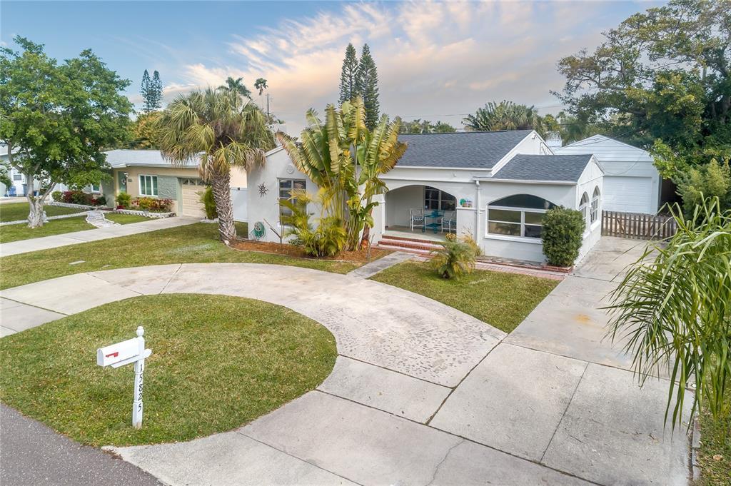 15825 1ST STREET E Property Photo - REDINGTON BEACH, FL real estate listing