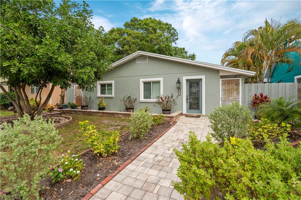 5127 27TH AVENUE S #1 and 2 Property Photo - GULFPORT, FL real estate listing