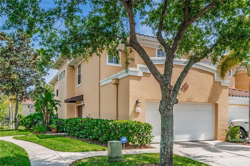 101 VALENCIA CIRCLE Property Photo - ST PETERSBURG, FL real estate listing