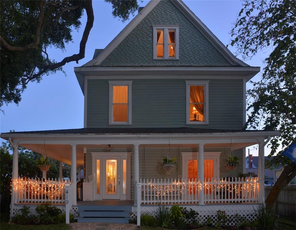 000 SCOTLAND STREET Property Photo - DUNEDIN, FL real estate listing