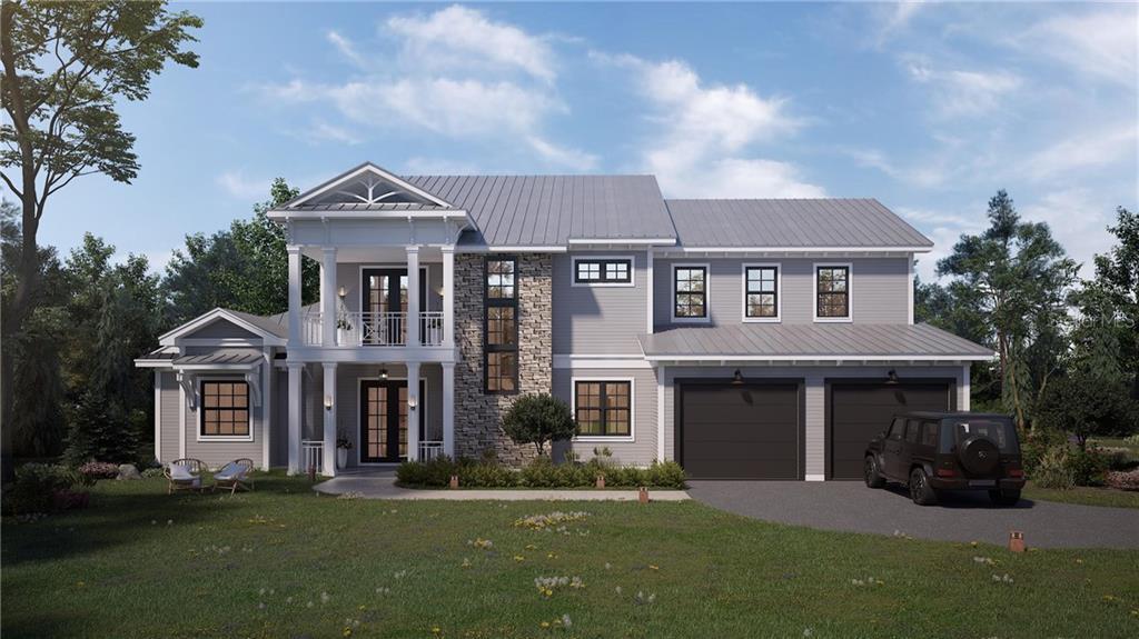 4330 Tarpon Lake Boulevard Property Photo