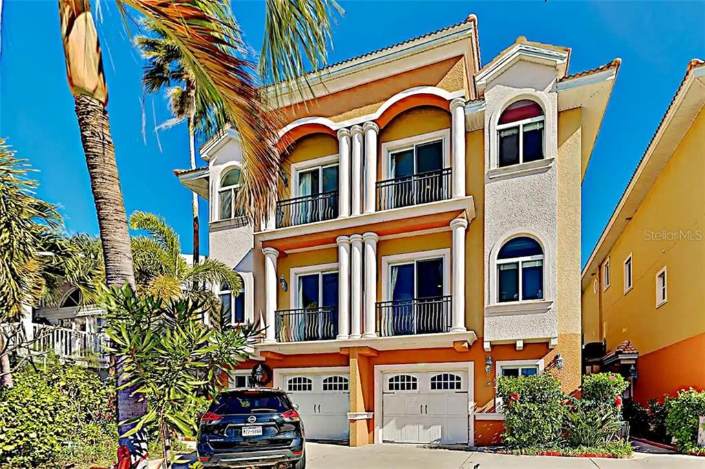17821 Gulf Boulevard #a Property Photo