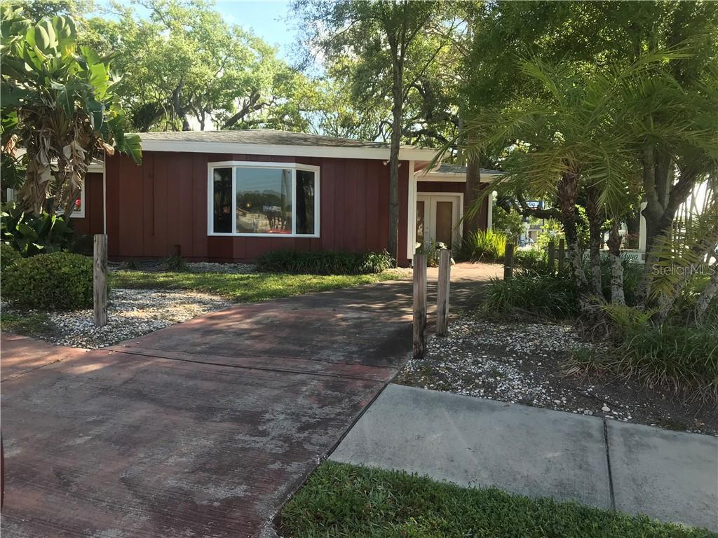 2000 W BAY DRIVE Property Photo - LARGO, FL real estate listing
