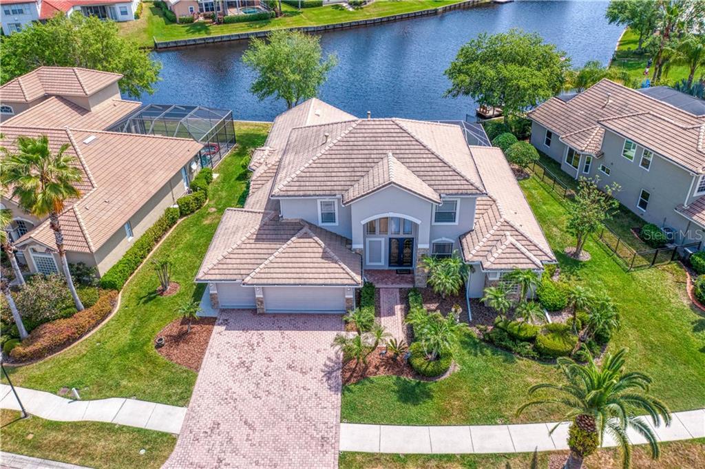 10809 BARBADOS ISLE DRIVE Property Photo - TAMPA, FL real estate listing