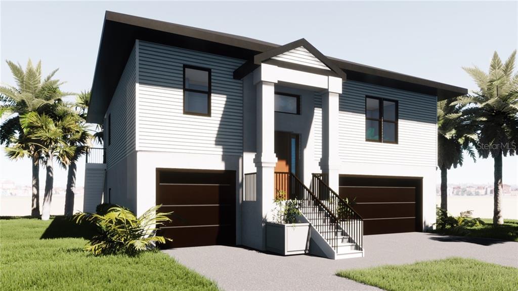 4032 Bluefish Drive Property Photo
