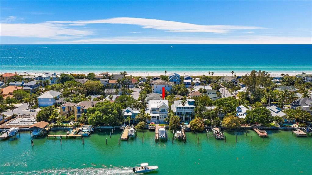 2501 PASS A GRILLE WAY Property Photo - ST PETE BEACH, FL real estate listing