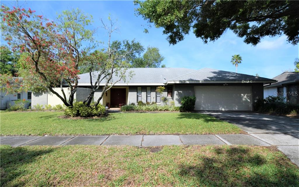 1626 MIDNIGHT PASS WAY Property Photo - CLEARWATER, FL real estate listing
