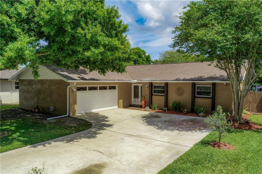 1579 AMBROSIA DRIVE Property Photo - CLEARWATER, FL real estate listing