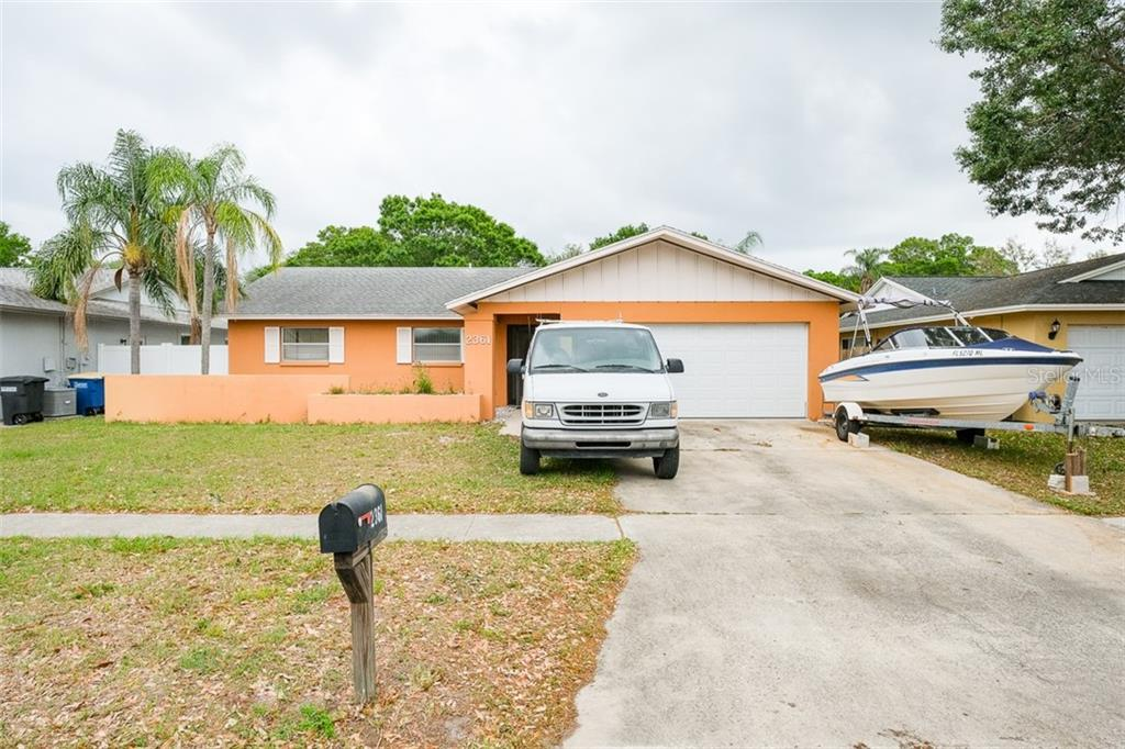 2361 MOORE HAVEN DRIVE W Property Photo - CLEARWATER, FL real estate listing