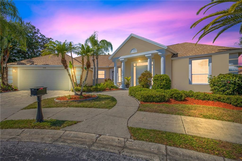 2208 HAMPSTEAD COURT Property Photo - SAFETY HARBOR, FL real estate listing