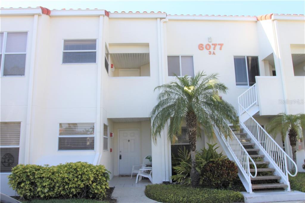 6077 Bahia Del Mar Boulevard #118 Property Photo