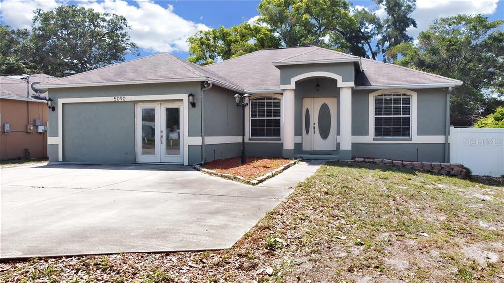 5090 71ST STREET N Property Photo - ST PETERSBURG, FL real estate listing