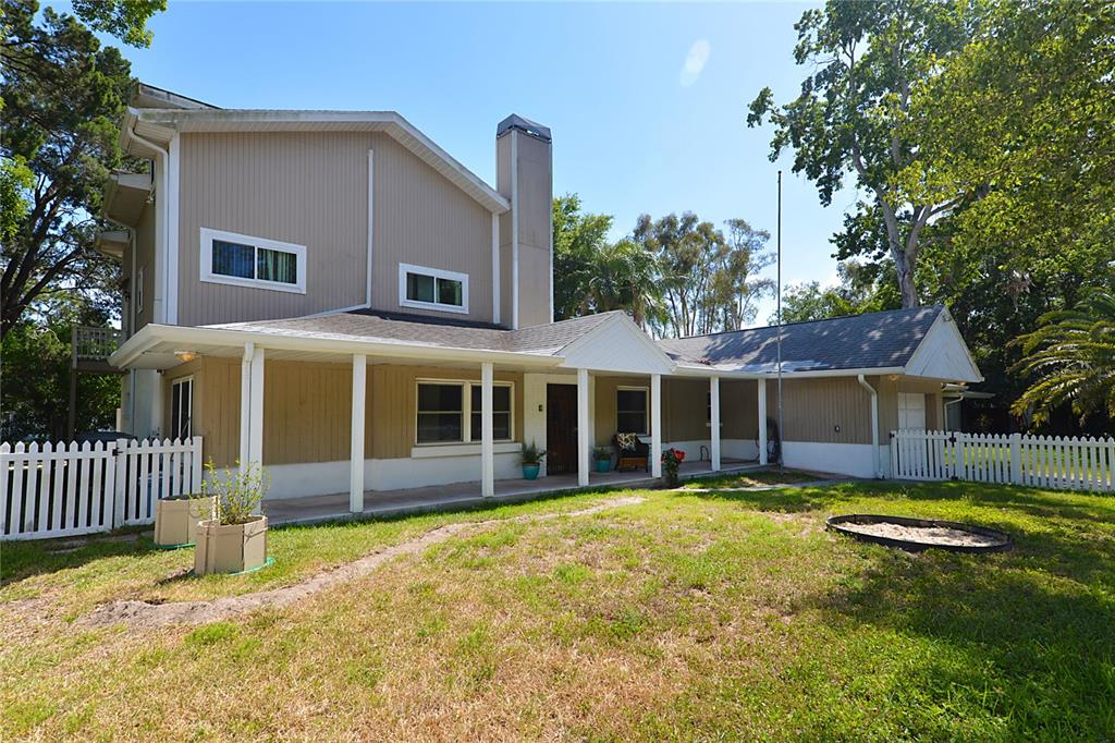 2278 PALMETTO DRIVE Property Photo - CLEARWATER, FL real estate listing