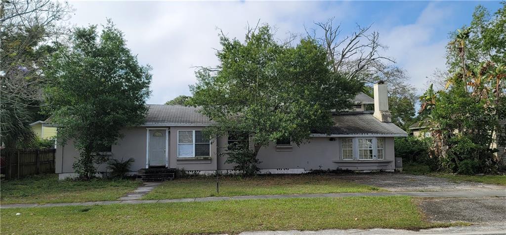 2032 46TH AVENUE N Property Photo - ST PETERSBURG, FL real estate listing