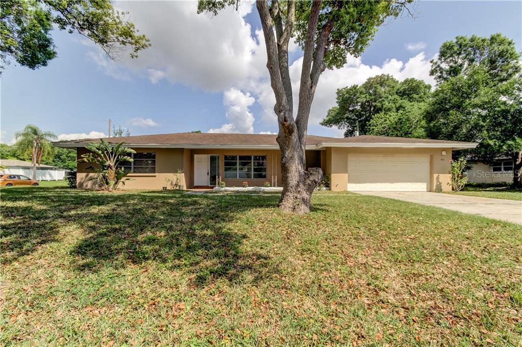491 WOODLAND DRIVE Property Photo - LARGO, FL real estate listing