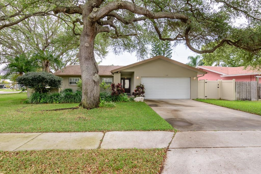 1163 BROOK DRIVE W Property Photo - DUNEDIN, FL real estate listing