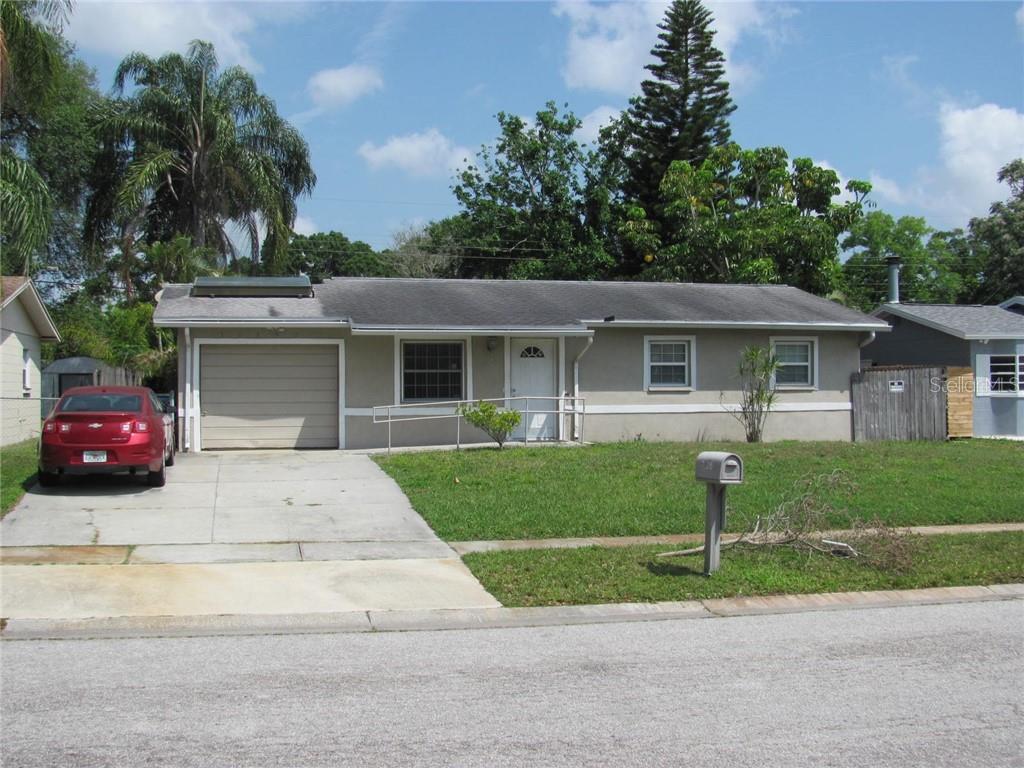 11135 Temple Avenue Property Photo