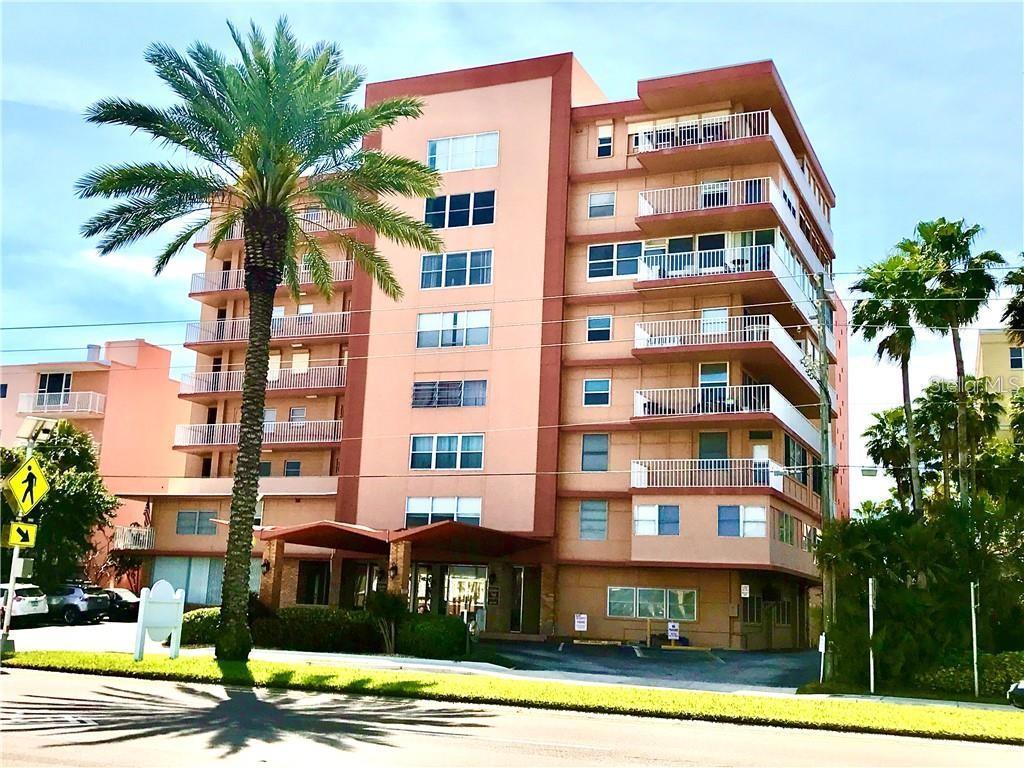 16400 GULF BOULEVARD #408 Property Photo - NORTH REDINGTON BEACH, FL real estate listing