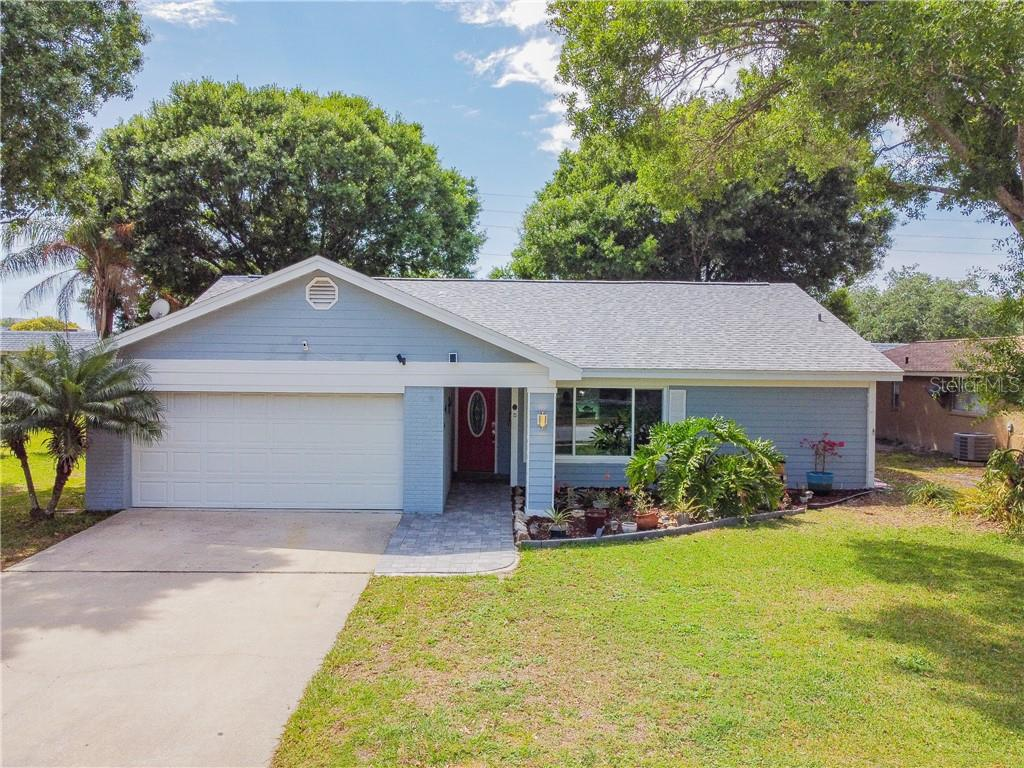 3311 RANKIN DRIVE Property Photo - NEW PORT RICHEY, FL real estate listing