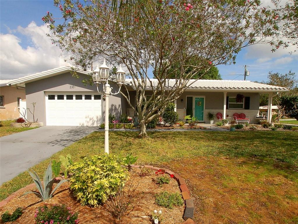 2301 TUDOR LANE Property Photo - CLEARWATER, FL real estate listing