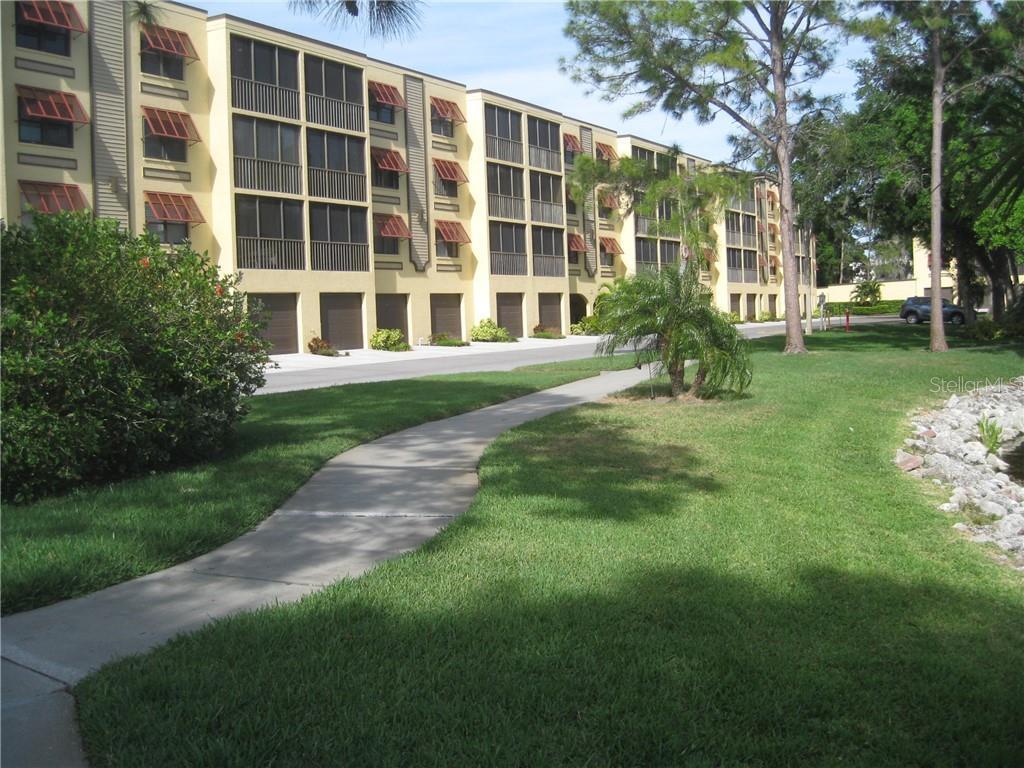 5817 PARK STREET N #309 Property Photo - ST PETERSBURG, FL real estate listing