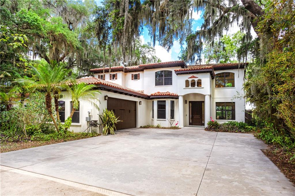 9908 DAVIS STREET Property Photo - GIBSONTON, FL real estate listing