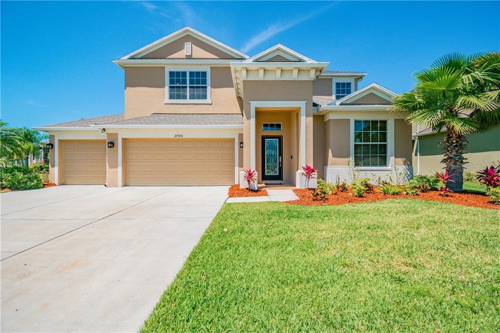 27976 WILD SIENNA LOOP Property Photo - WESLEY CHAPEL, FL real estate listing