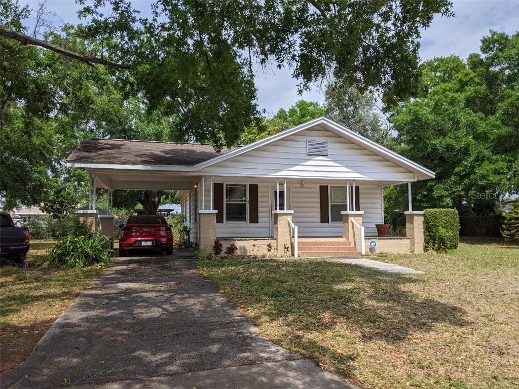 2909 W Aileen Street Property Photo
