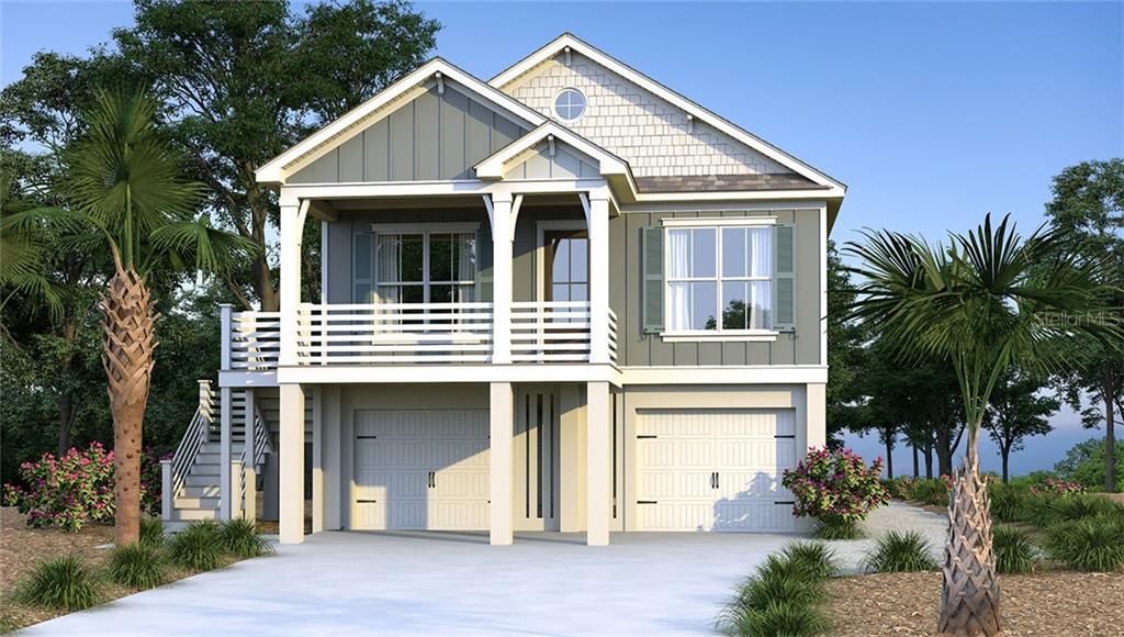 3456 JEWFISH DRIVE Property Photo - HERNANDO BEACH, FL real estate listing