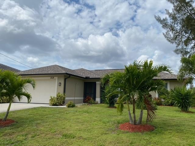 2528 SW 17TH PLACE Property Photo - CAPE CORAL, FL real estate listing