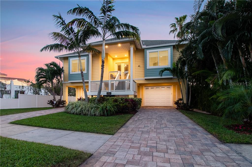 4336 BELLE VISTA DRIVE Property Photo - ST PETE BEACH, FL real estate listing