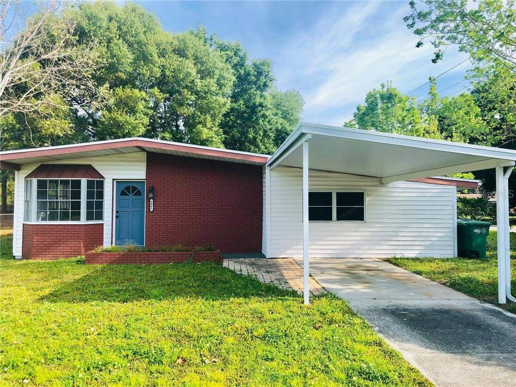 4001 W WYOMING AVENUE Property Photo - TAMPA, FL real estate listing