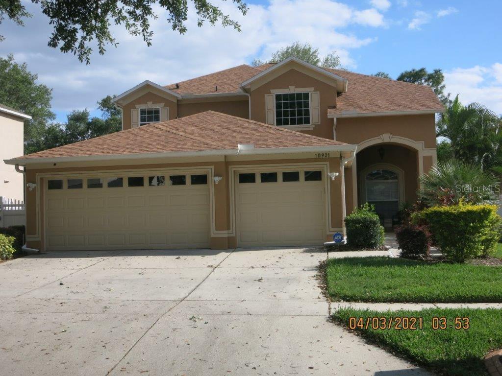 10921 SUMMERTON DRIVE Property Photo - RIVERVIEW, FL real estate listing