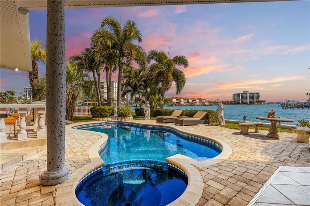 107 HARRISON AVENUE Property Photo - BELLEAIR BEACH, FL real estate listing