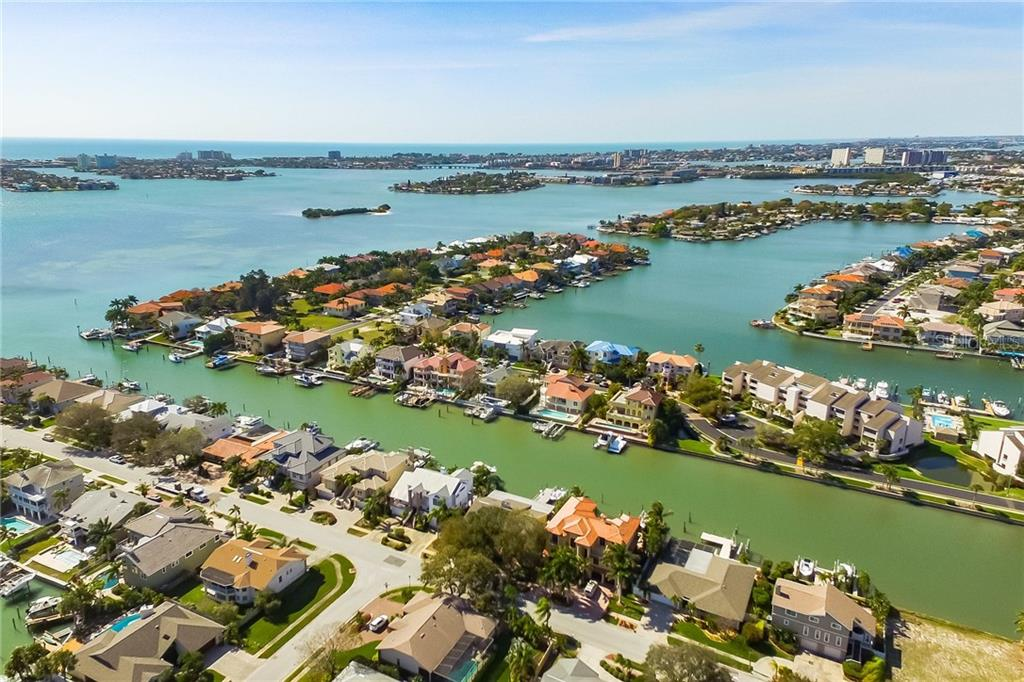 2804 KIPPS COLONY DRIVE S Property Photo - GULFPORT, FL real estate listing