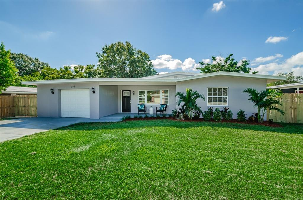 605 MEHLENBACHER ROAD Property Photo - BELLEAIR BLUFFS, FL real estate listing