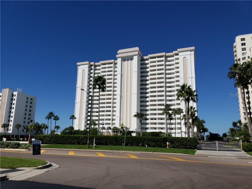 1230 Gulf Boulevard #1007 Property Photo