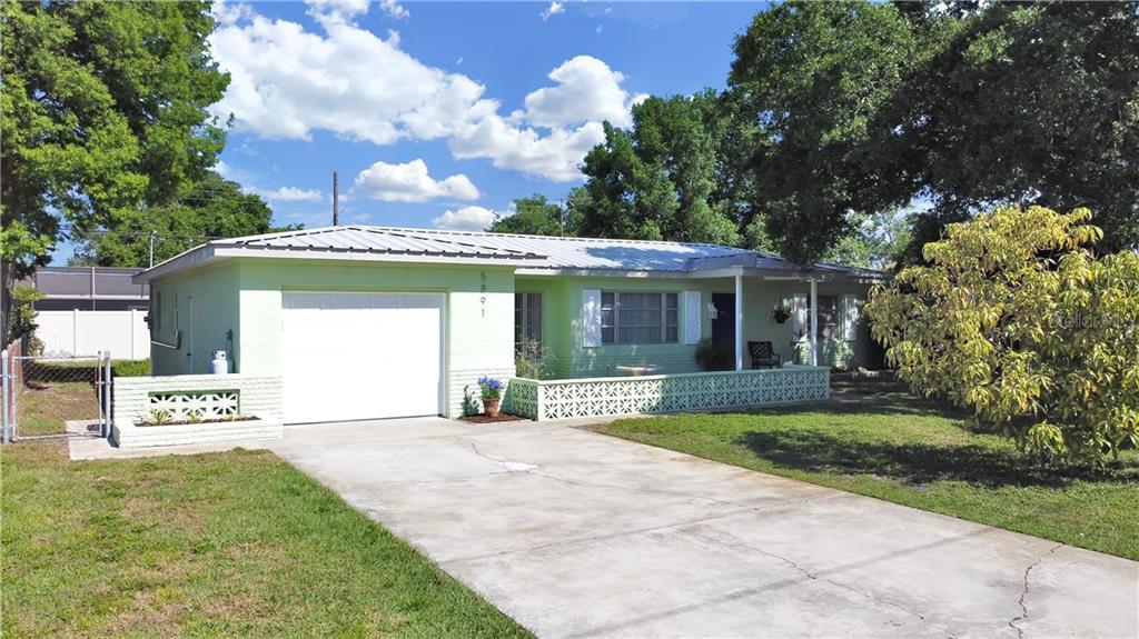 5891 49TH AVENUE N Property Photo - KENNETH CITY, FL real estate listing