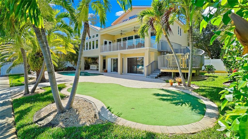 409 6TH AVENUE N Property Photo - TIERRA VERDE, FL real estate listing