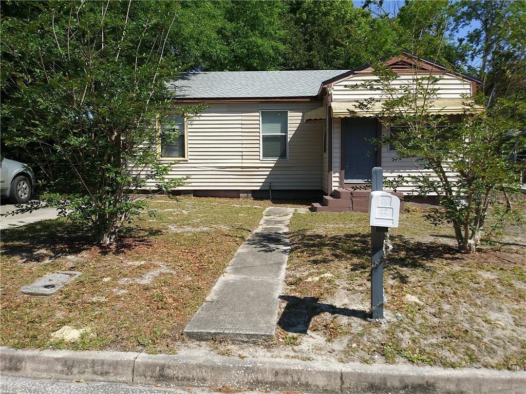 543 E 61ST STREET Property Photo - JACKSONVILLE, FL real estate listing