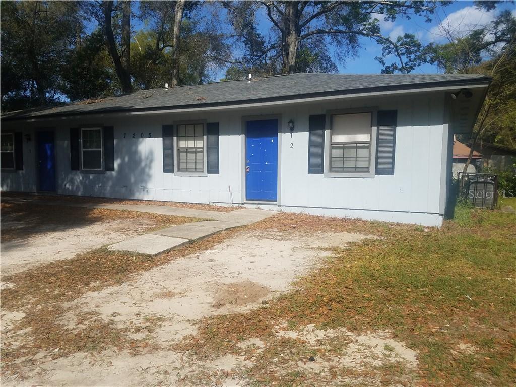 7205 FERNANDINA AVENUE Property Photo - JACKSONVILLE, FL real estate listing