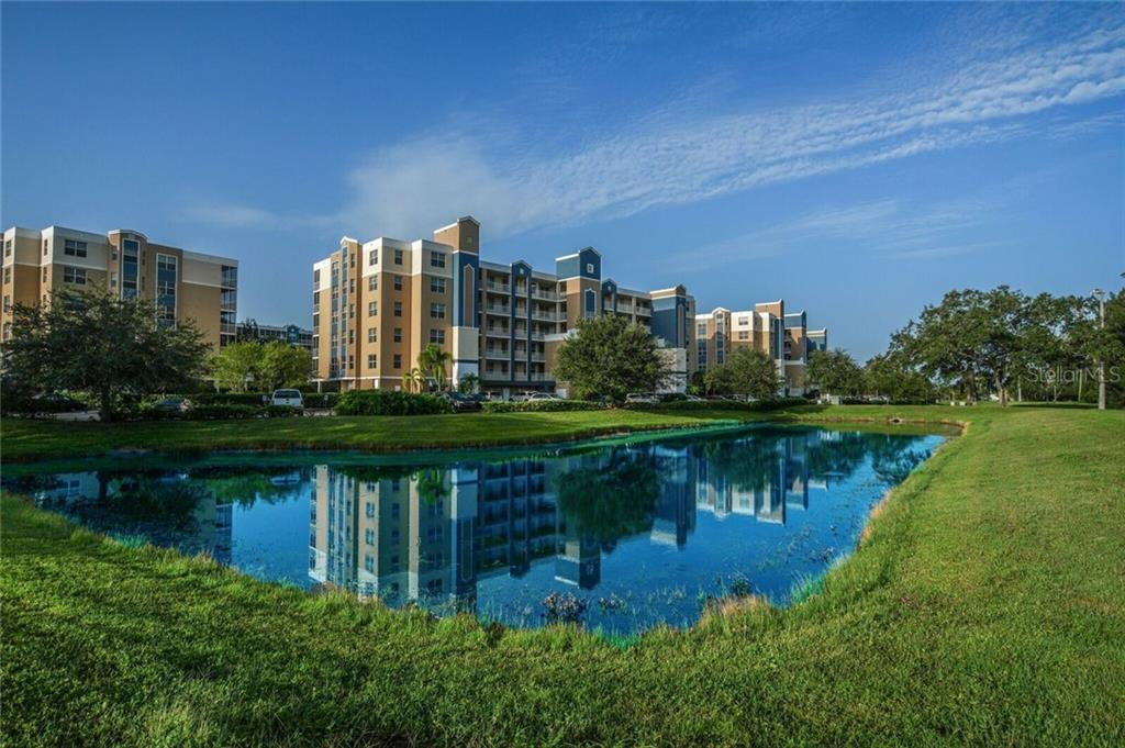 960 STARKEY ROAD #10106 Property Photo - LARGO, FL real estate listing
